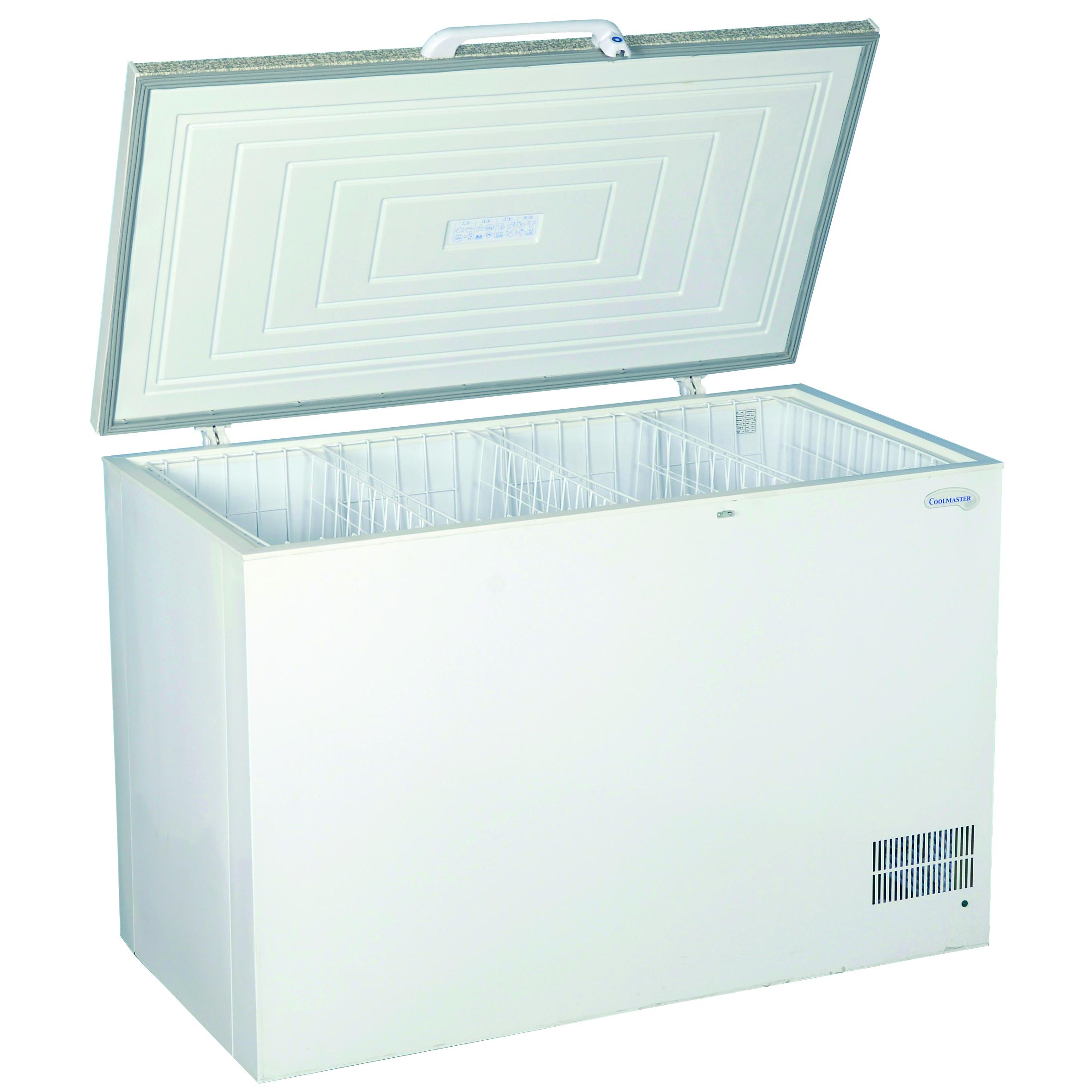 Fridge Star 433lt Chest Freezer Direct Cooling