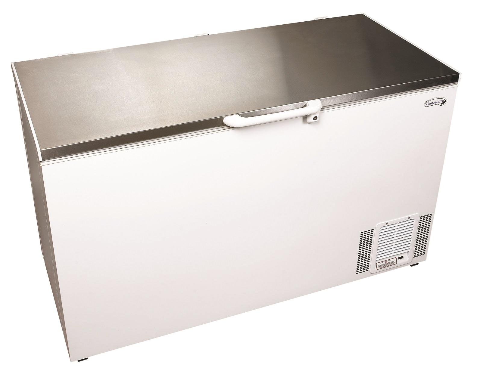 Fridge Star 520lt Commercial S S Lid Chest Freezer Direct