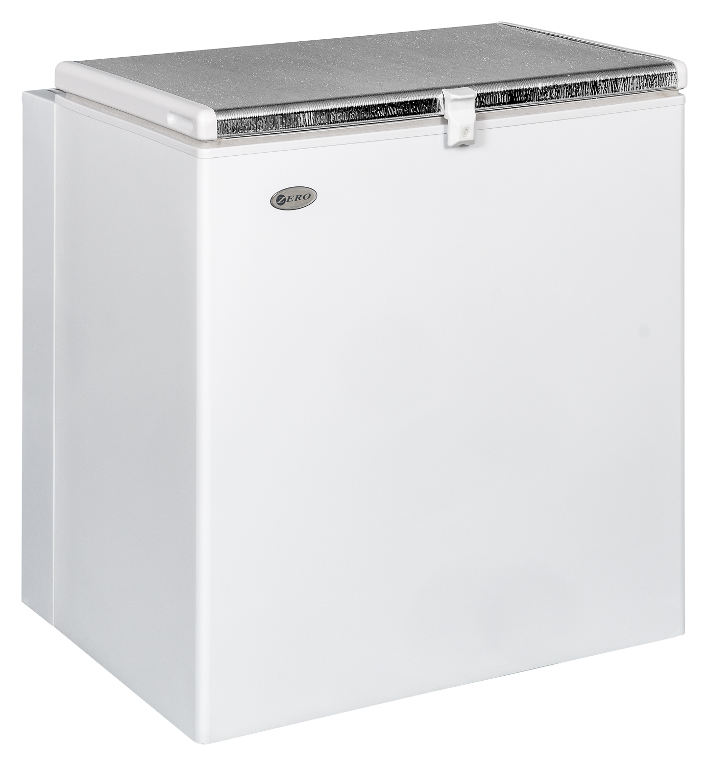 120l Gas Electric Chest Freezer Direct Cooling