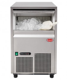 SM-26S   26kg Automatic Ice Machine