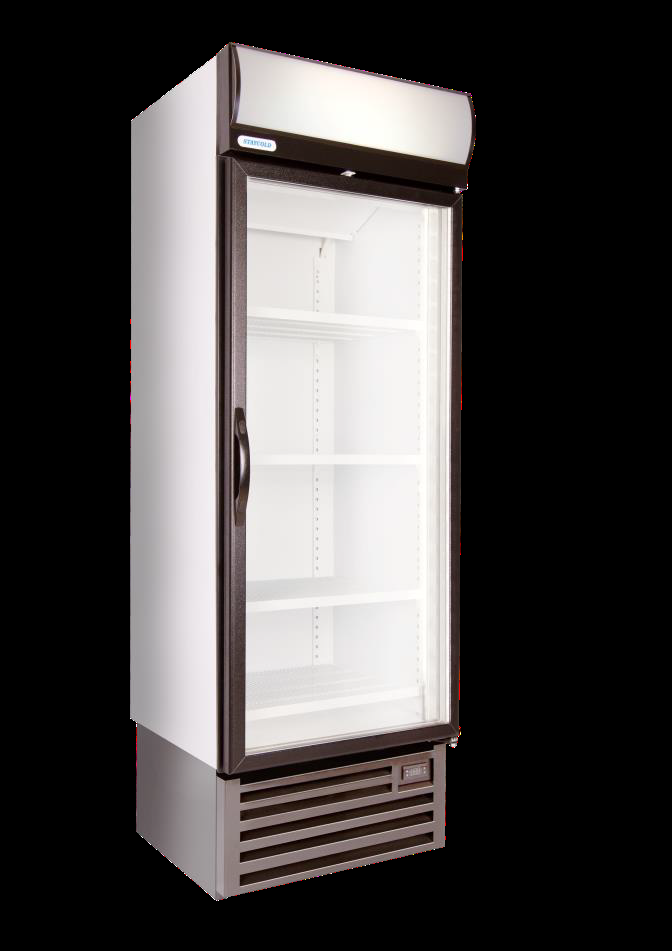 Dc690m 450lt Single Door Vaccine Fridge Direct Cooling