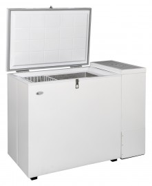 GF230IP 230lt LP Gas or Electric Chest Freezer