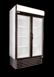 DC1140M Double Door Vaccine Fridge