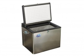 DC45GES 45lt 3 Way Portable  Camping Freezer