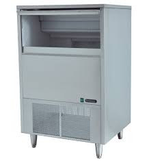 SM-80  80kg Automatic Ice Machine
