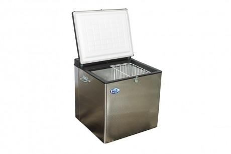 90lt Portable Gas 220v 12v Camping Freezer Direct Cooling