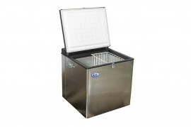 DC90GES 90lt 3 Way Portable Camping Freezer