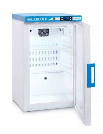 RLDF0219 66lt Pharmacy Fridge Fitted with a Touch Screen IntelliCold® controller