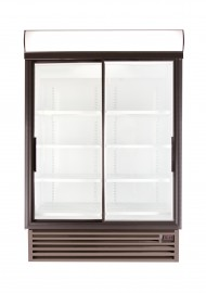 MED1360R 900lt Double Glass Door Medical Cooler (SAHPRA APPROVED)