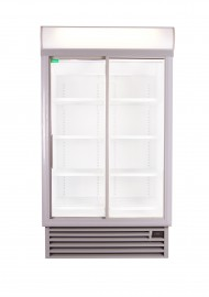 MED1140R 750lt Double Glass Door Medical Cooler (SAHPRA APPROVED)