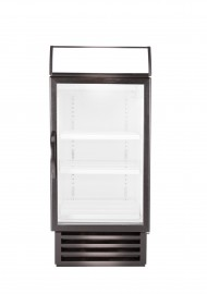MED580R 226lt Single Glass Door Medical Cooler (SAHPRA APPROVED)