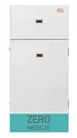 ZVFF240   205lt Vaccine Fridge with 32lt ice pack freezer compartment (2 Year Warranty)