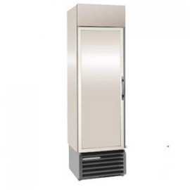 SHD690F 422LT SINGLE DOOR Stainless Steel  FREEZER WITH TEMPERATURE DISPLAY
