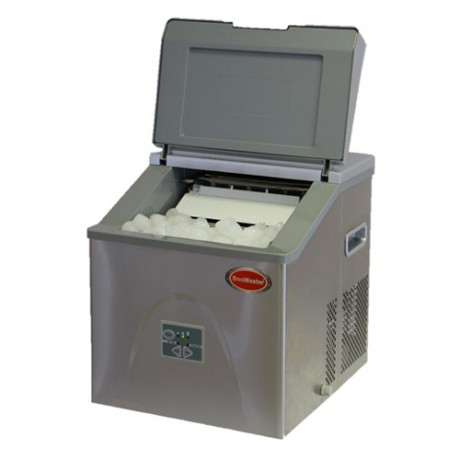 ZBC-20  20kg Portable Automatic Ice Machine