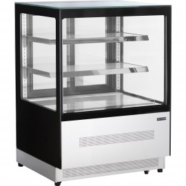 LPD900F  140lt Refrigerated Glass Display Case