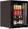 TM42G 40lt Mini Bar Fridge (Black)